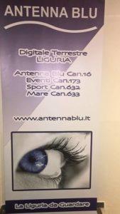 antennablu